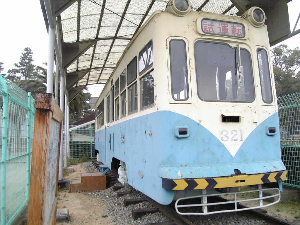南海電鉄和歌山軌道線