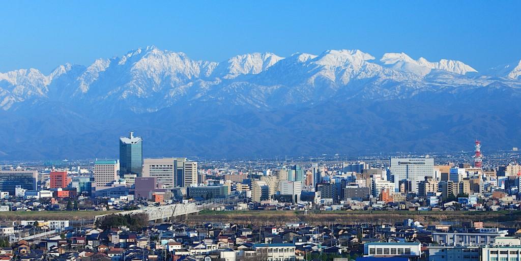 富山イメージ