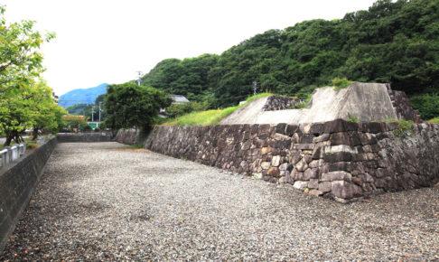 樺崎砲台跡
