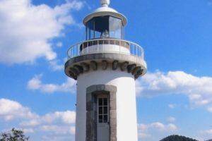 博物館明治村・品川灯台