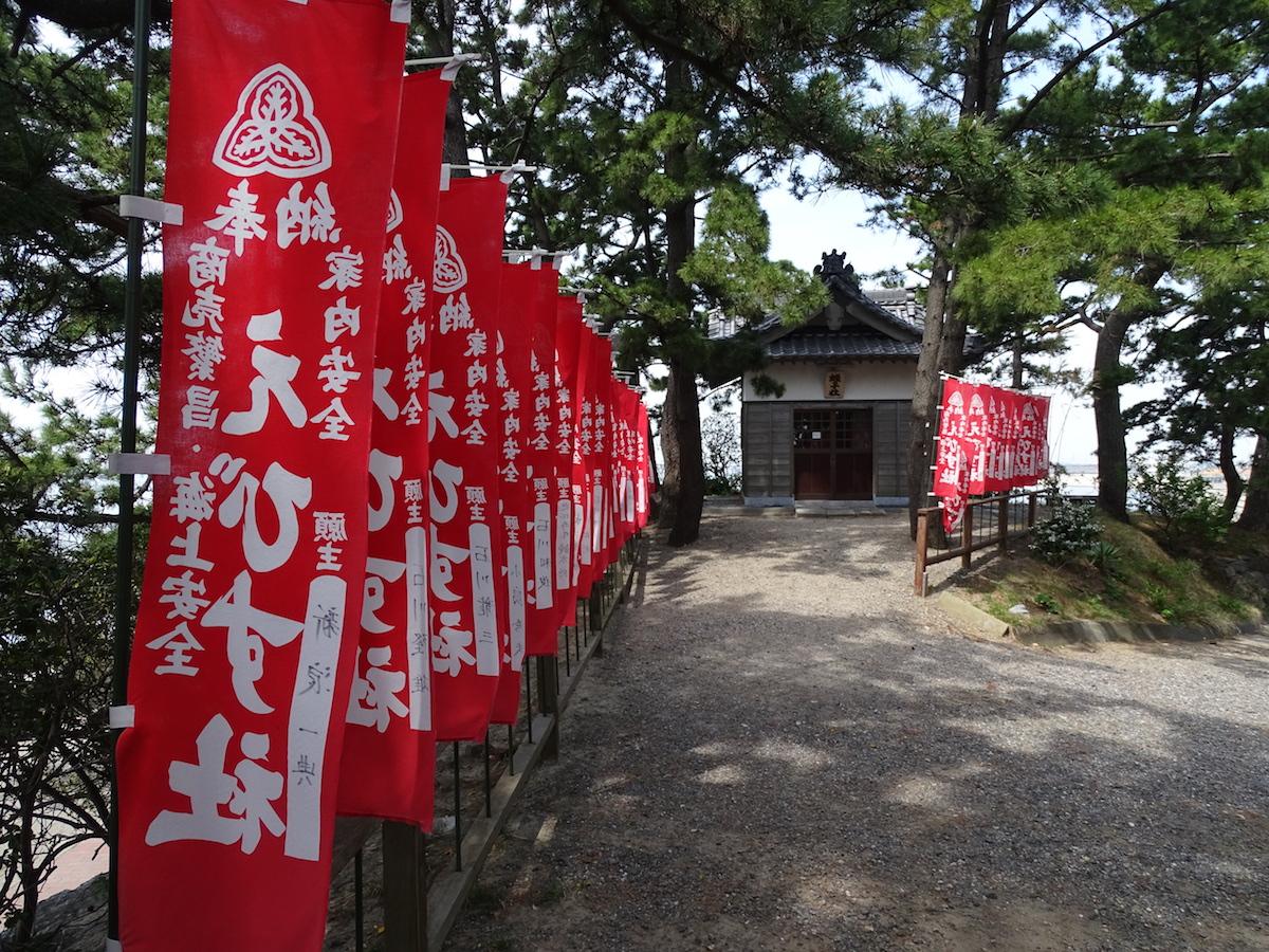 恵比寿海水浴場