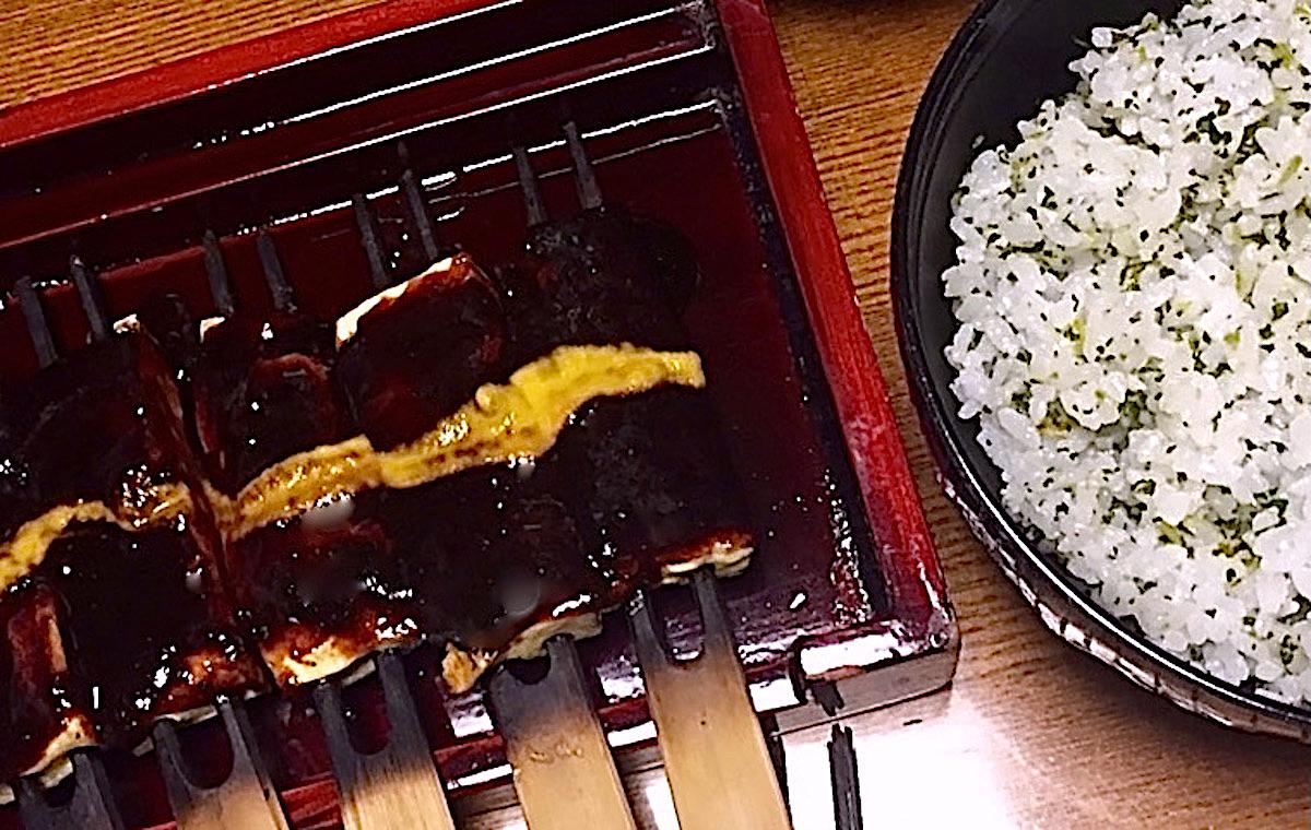 菜飯田楽 きく宗