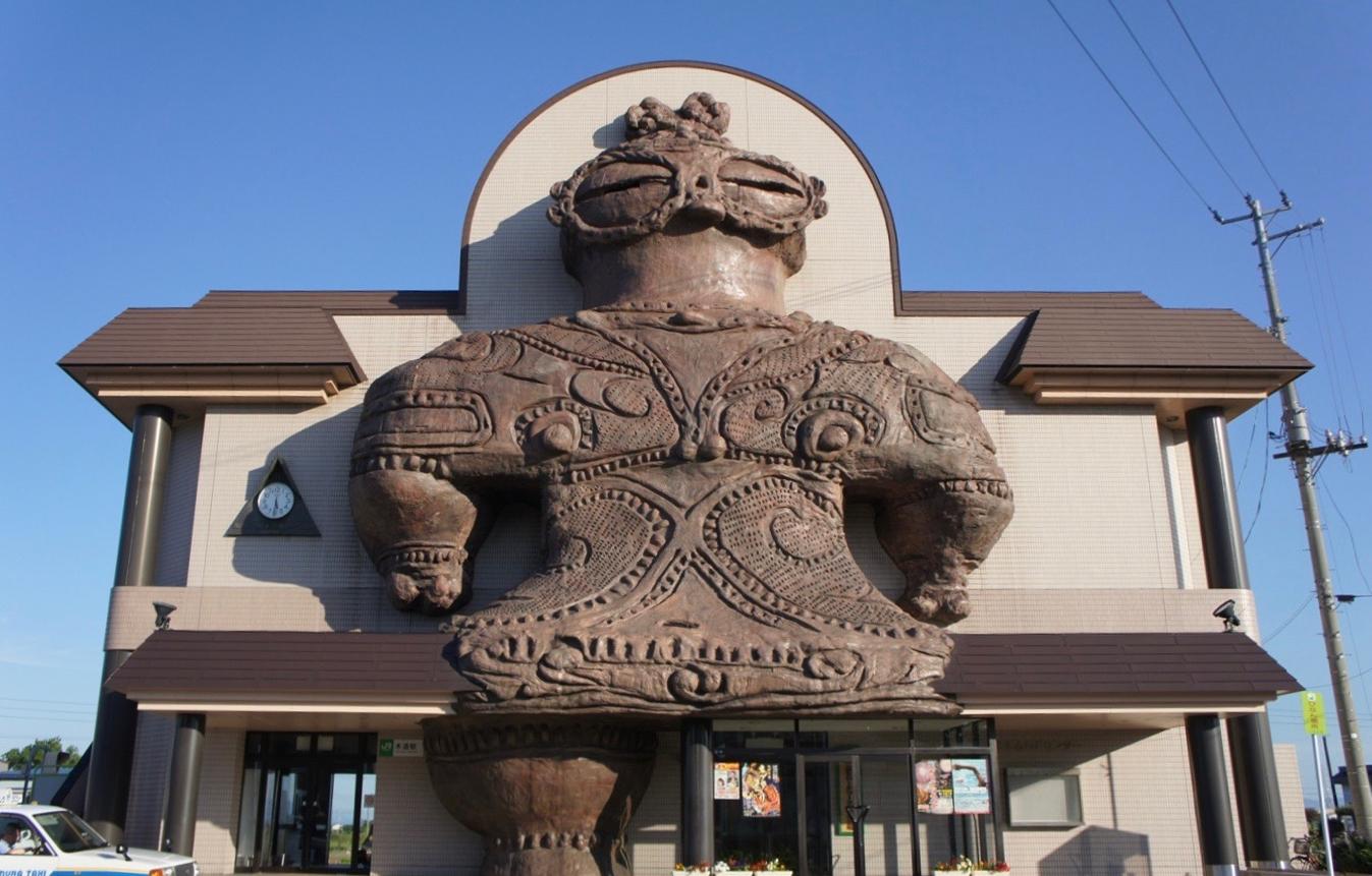 木造駅(五能線)