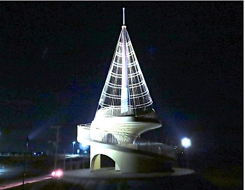 九十九里ビーチタワー