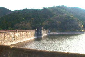 河内貯水池