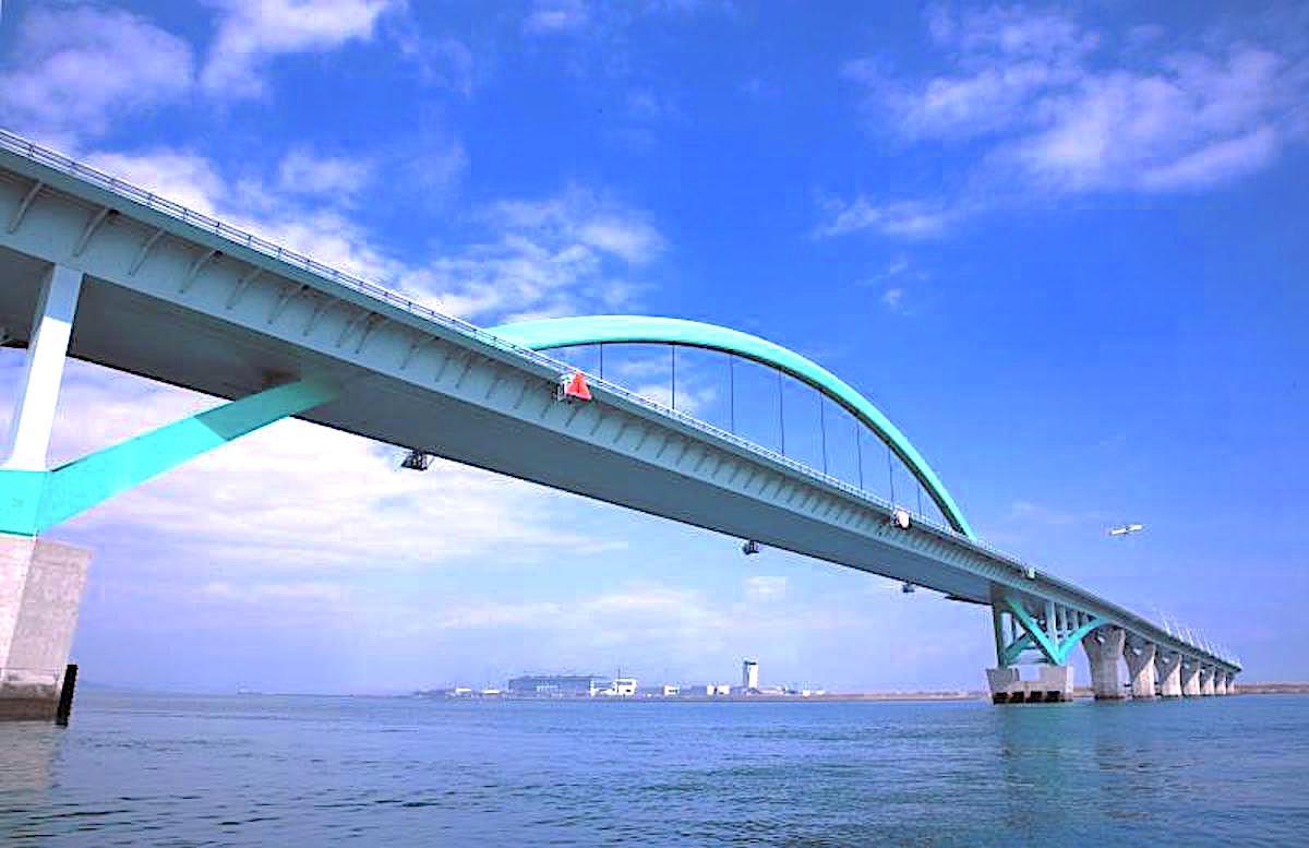新北九州空港連絡橋