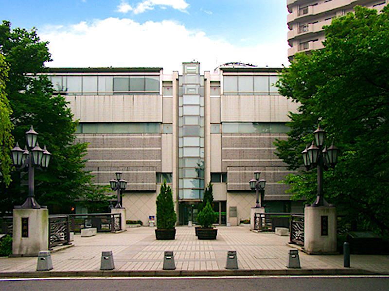 前橋文学館