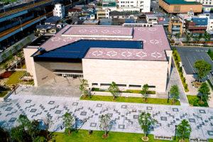 ふくやま草戸千軒ミュージアム(広島県立歴史博物館)