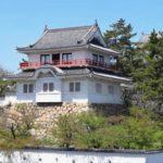 福山城・伏見櫓