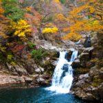 三段滝(三段峡)