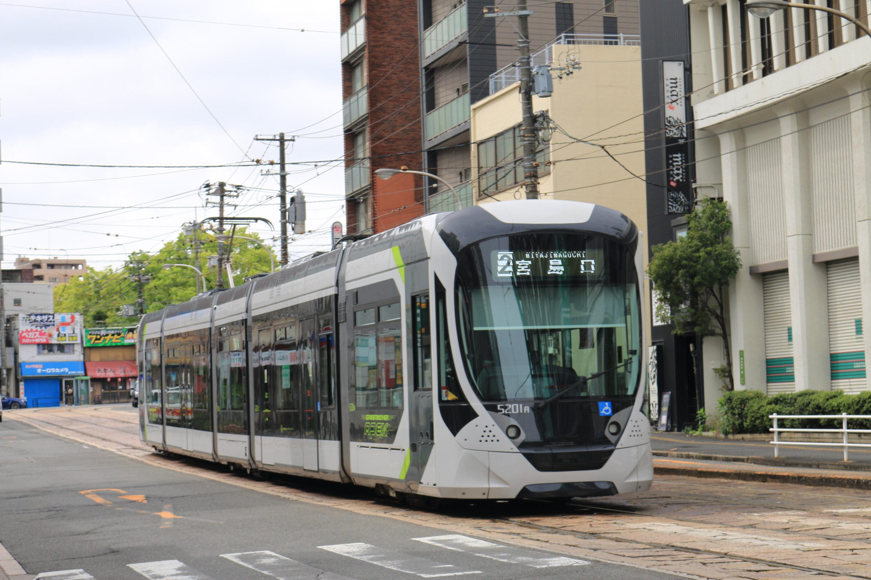 広島電鉄軌道線