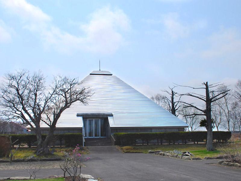 標津町歴史民俗資料館