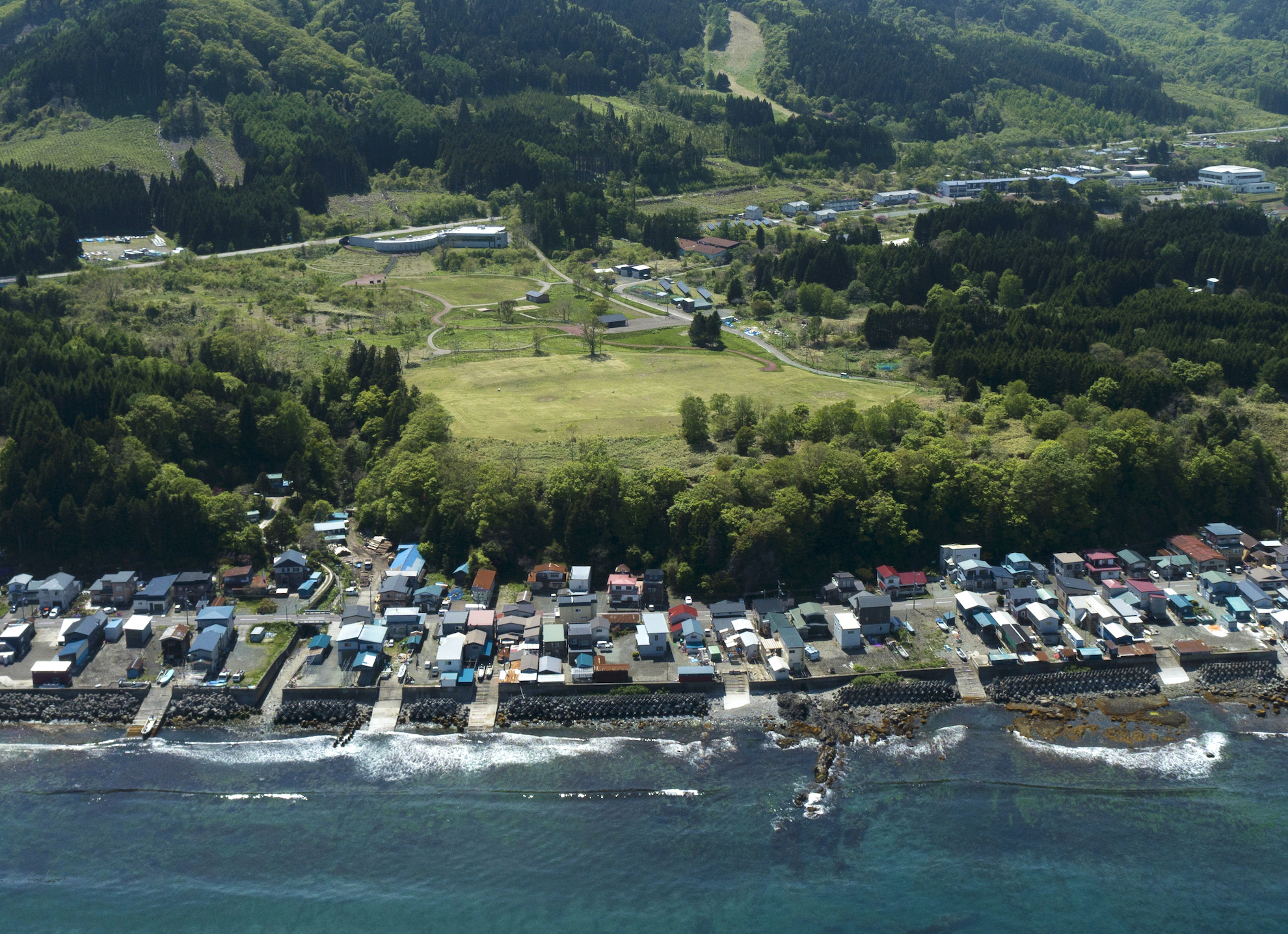 垣ノ島遺跡