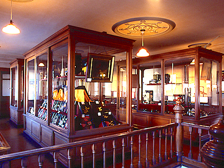 白木屋漆器店