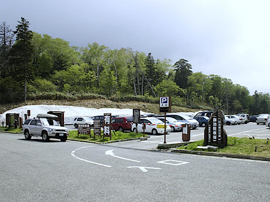 御池駐車場