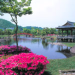 紫式部公園