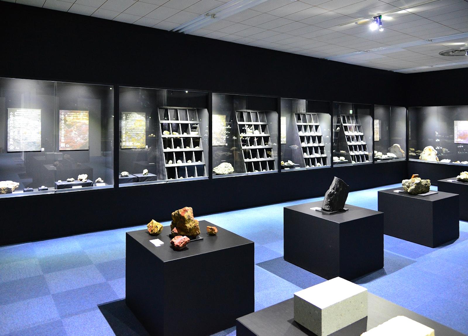 小松市立博物館