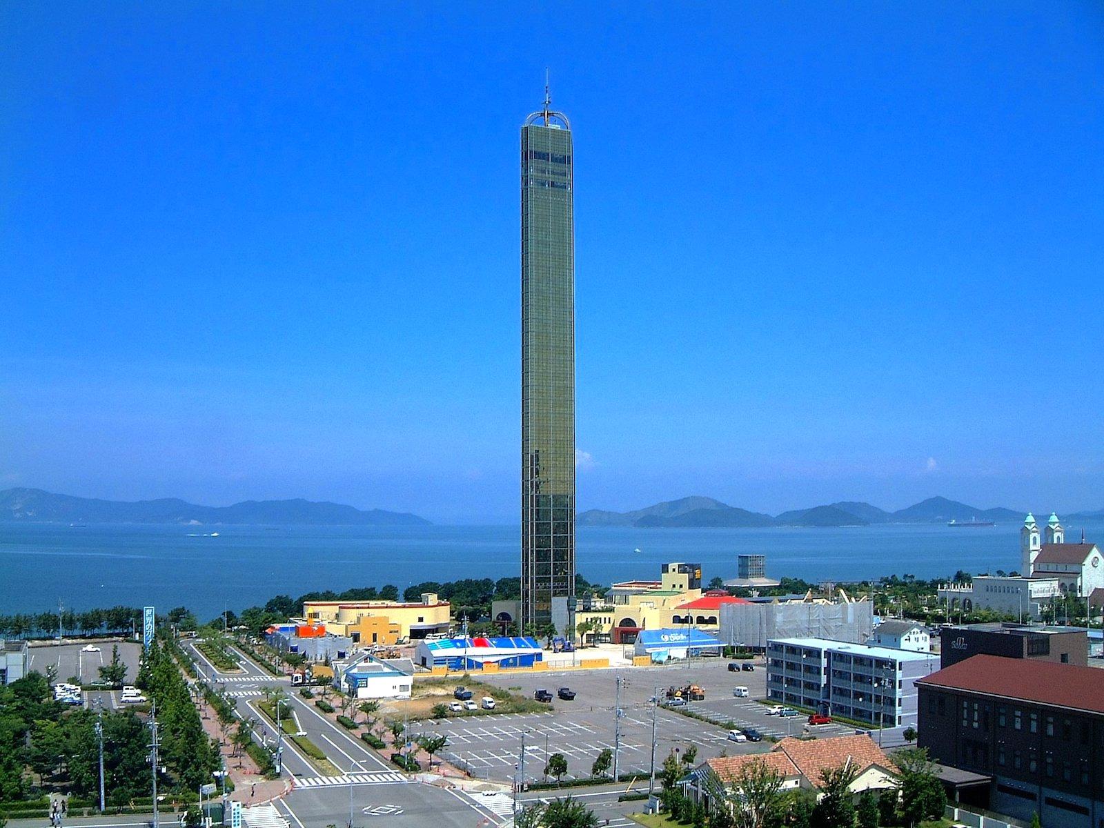 プレイパークゴールドタワー