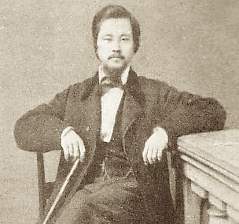 ジョセフ・ヒコ