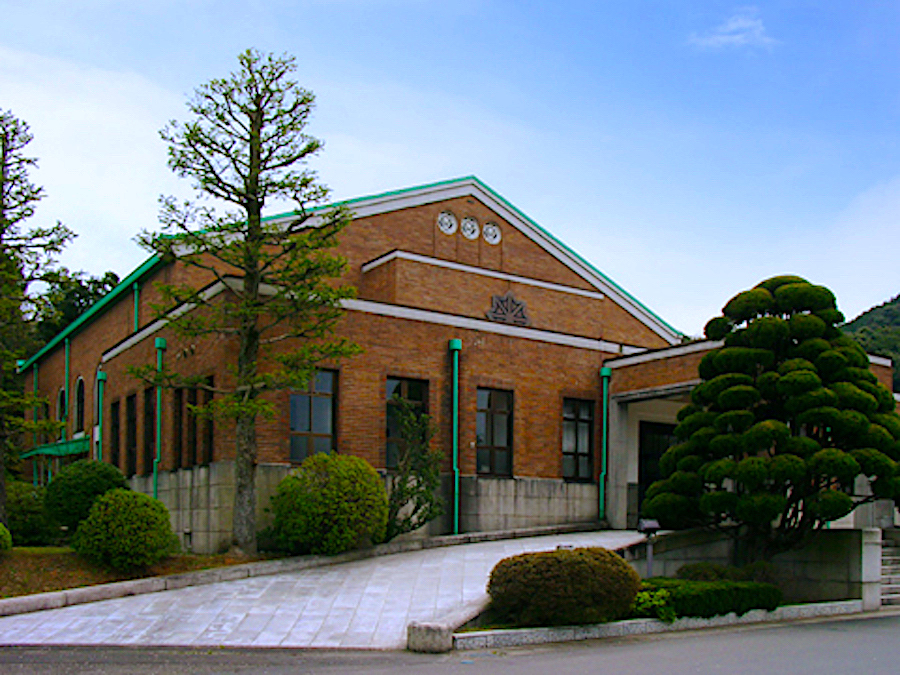 海軍記念館