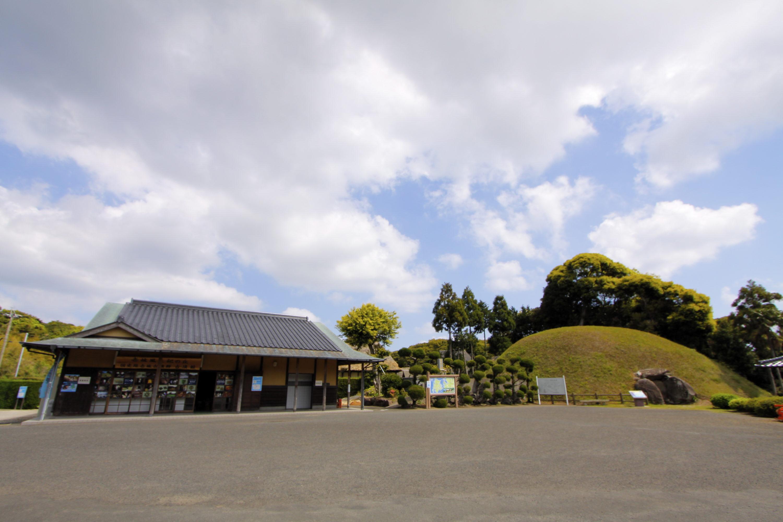 壱岐風土記の丘