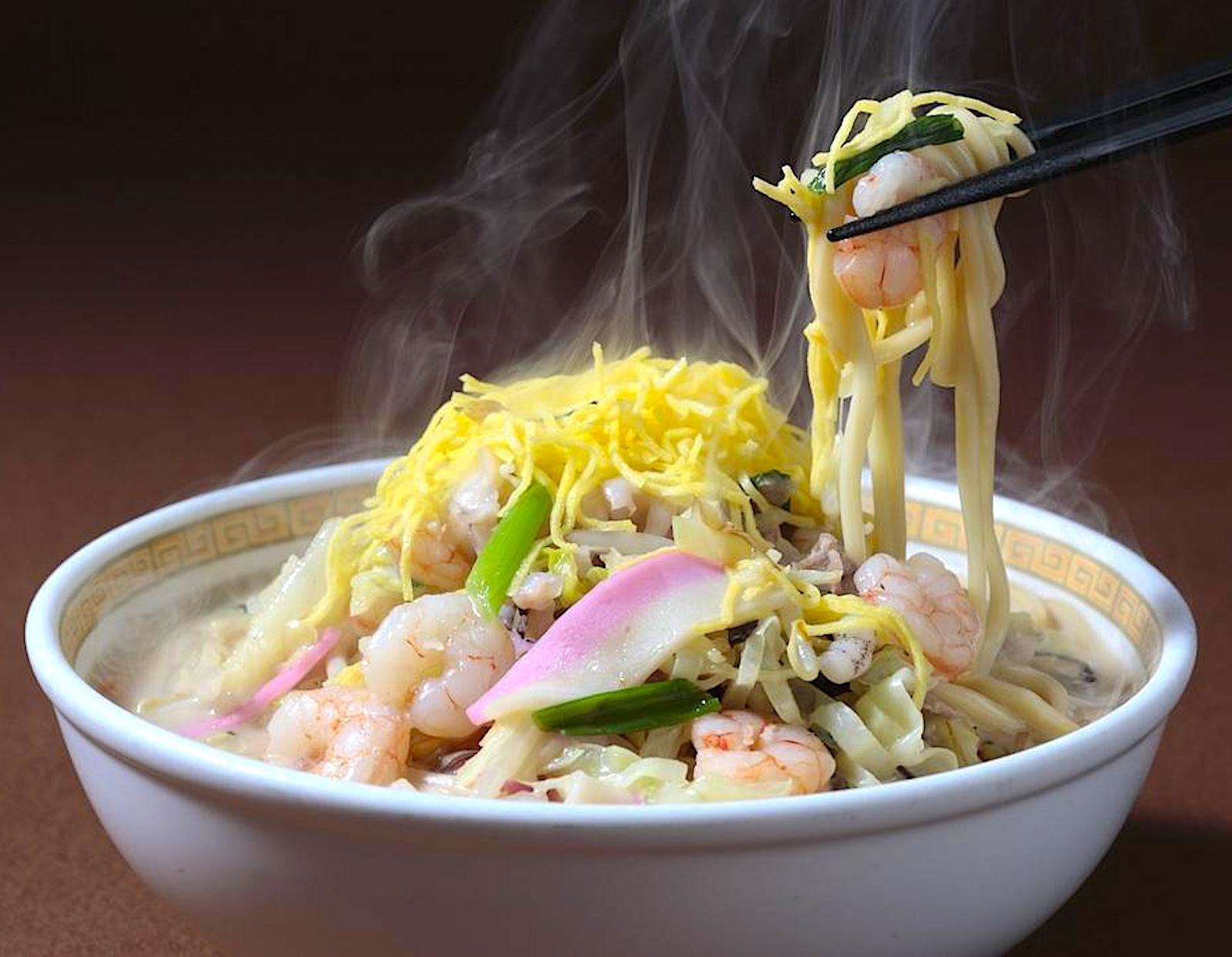 中華料理 四海樓