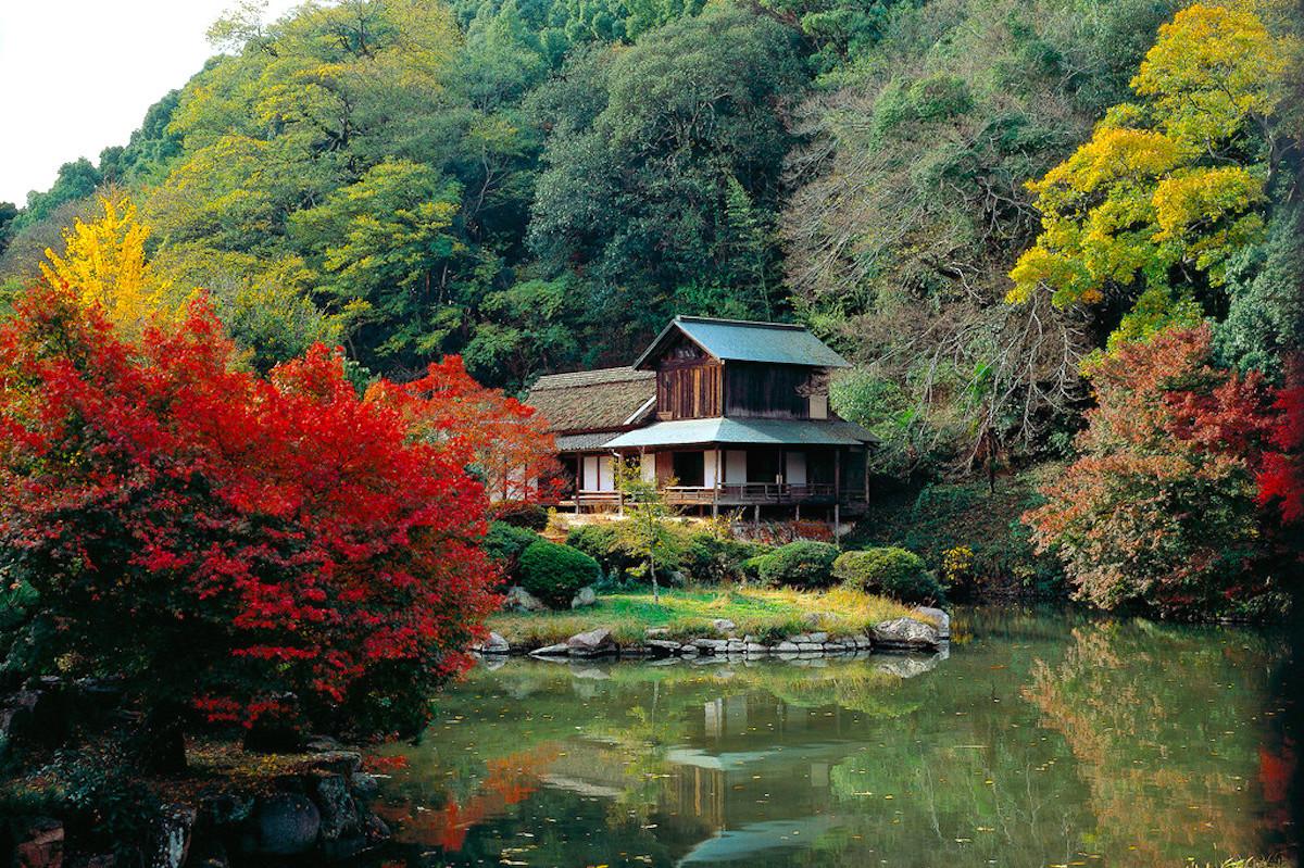 近水園 | ニッポン旅マガジン
