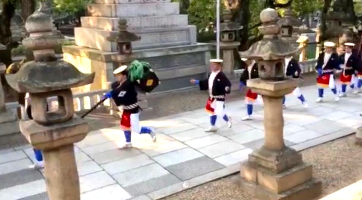 住吉大社結婚式