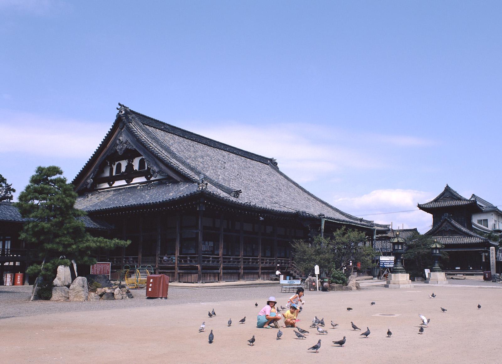 大通寺(長浜御坊)