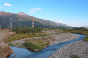姉川古戦場
