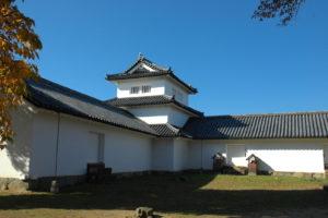 彦根城・西の丸三重櫓