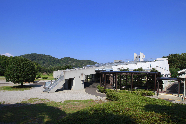 島根県立八雲立つ風土記の丘