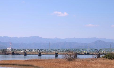 吉野川橋梁