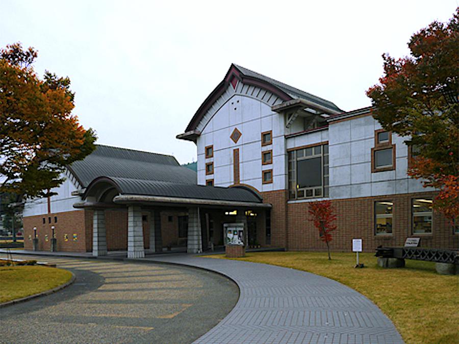 うなづき友学館(黒部市歴史民俗資料館)