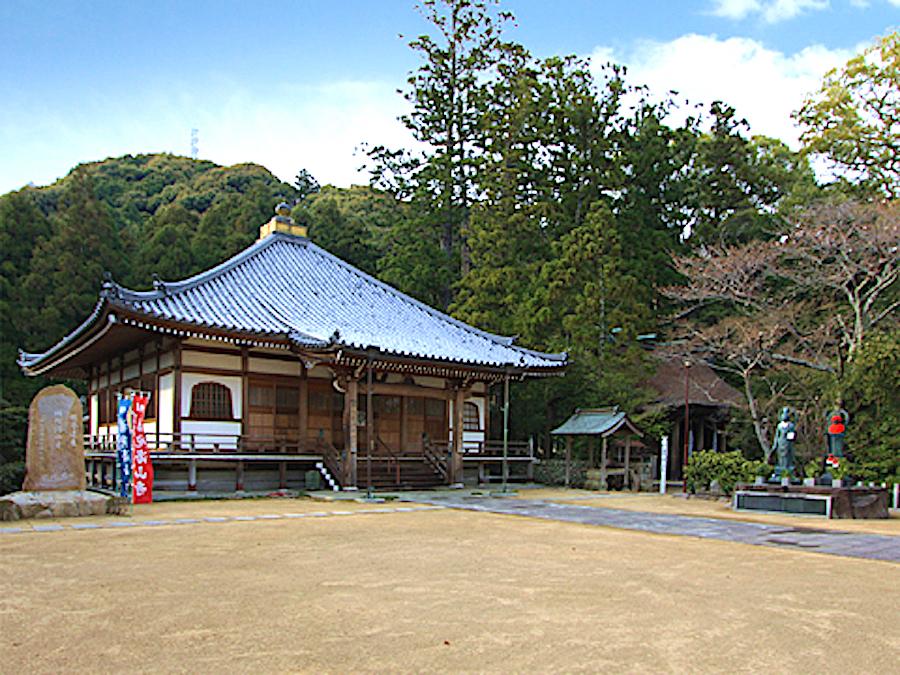 補陀洛山寺