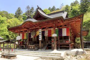 亀岡文殊(大聖寺)