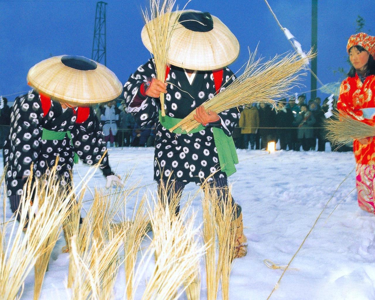 全日本農はだてのつどい