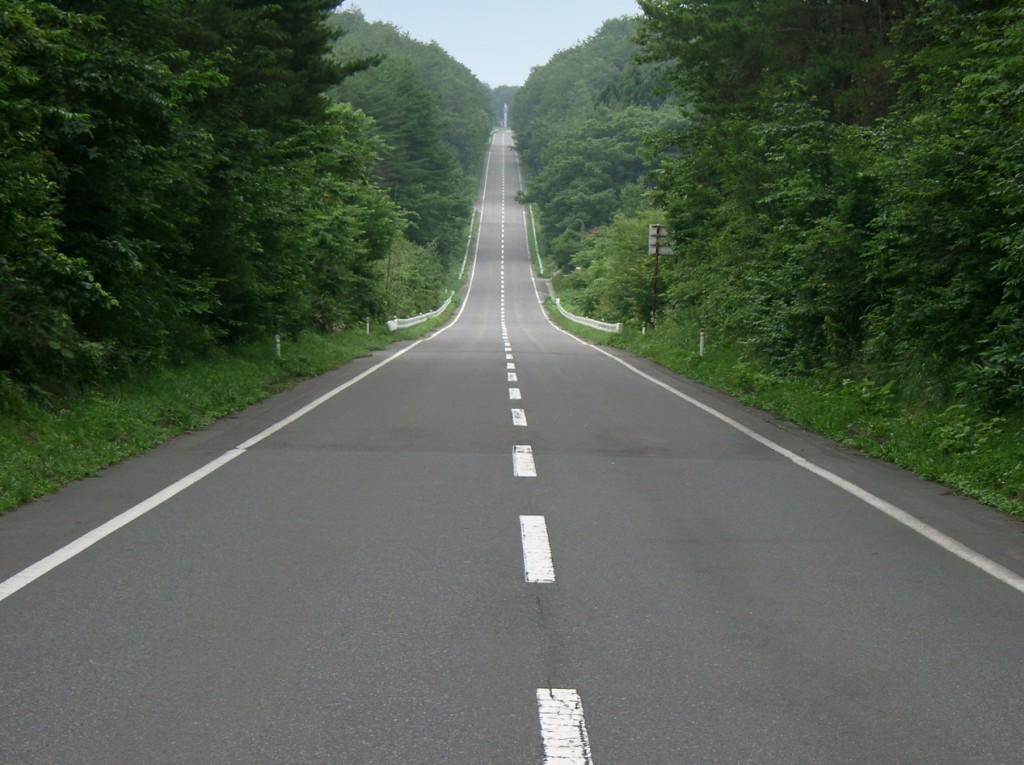 岩手県道44号陸中海岸シーサイドライン