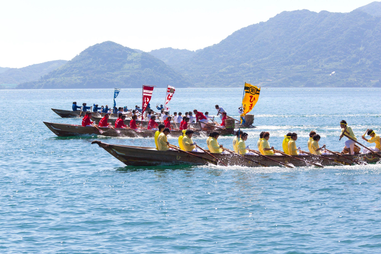 木江十七夜祭