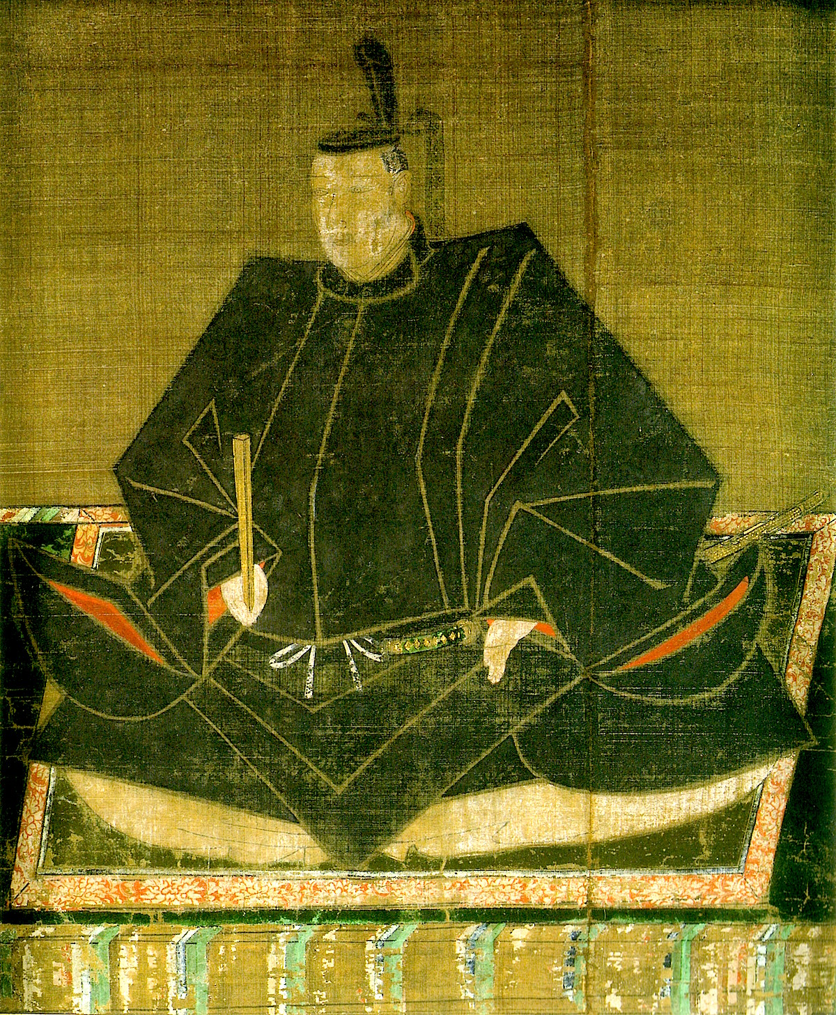 徳川家康の四男、松平忠吉は関ヶ原の戦いで受けた傷が元で28歳で没しています