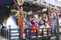 仙崎祇園祭(第65回ながと仙崎花火大会)|長門市|2019