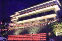 太郎坊・阿賀神社『千日大祭』|東近江市|2019