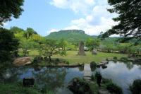 三島公園(久留島陣屋跡・旧久留島氏庭園)