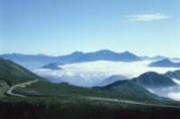 車で登れる日本最高所へ! 乗鞍スカイライン開通
