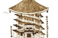 【知られざるニッポン】vol.28 全国にあった! 二重らせん構造の「さざえ堂」