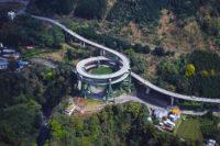 【日本ループ橋総覧1】河津七滝ループ橋