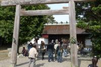 伊良湖神社『おんぞまつり』|田原市