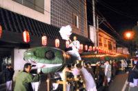 赤城神社例大祭『老神温泉大蛇まつり』|2019