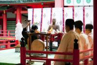 赤間神宮『耳なし芳一まつり』|下関市