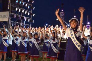 横浜開港祭